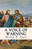 img - for A Voice of Warning book / textbook / text book