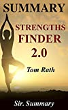 Summary - StrengthsFinder 2.0: By Tom Rath - A Chapter by Chapter Summary (StrengthsFinder 2.0: Summary - Paperback, Audiobook, Audible, Book)