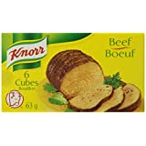 Knorr Beef Bouillon Cubes, 24-count