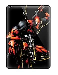 Herbert Mejia's Shop New Arrival Deadpool Case Cover/ Air Ipad Case 3724924K53131158