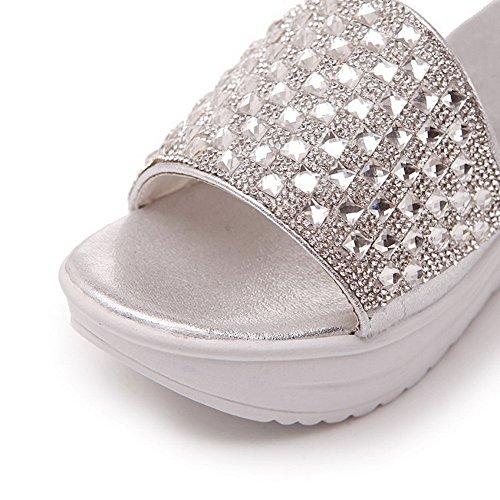 AdeeSu - plataforma mujer plata