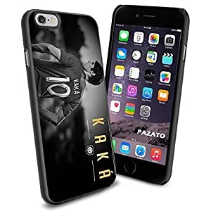 MLS Orlando City FC soccer KAKA Player 10 , Cool iPhone 5C Smartphone Case Cover Collector iphone TPU Rubber Case Black