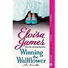 Winning the Wallflower: A Novella (Fairy Tales Book 1)