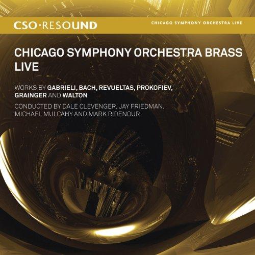 CSO Resound - Chicago Symphony Orchestra Brass -
