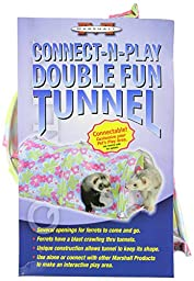 Marshall Double Fun Ferret Tunnel