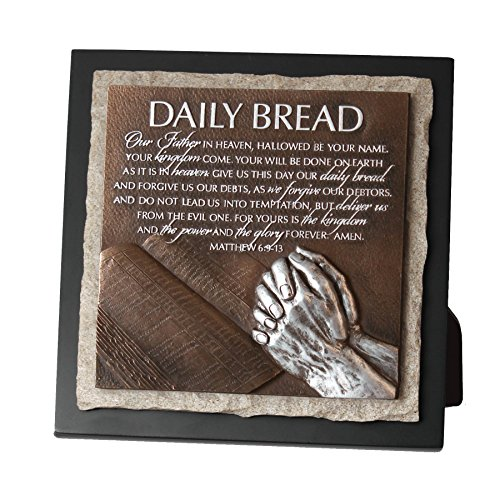 Daily Bread Prayer - 5