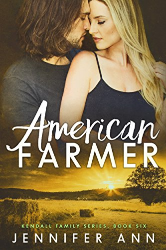 American Farmer (Kendall Family Book 6)