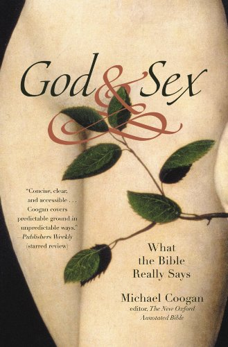 Me! What the bible say about sex