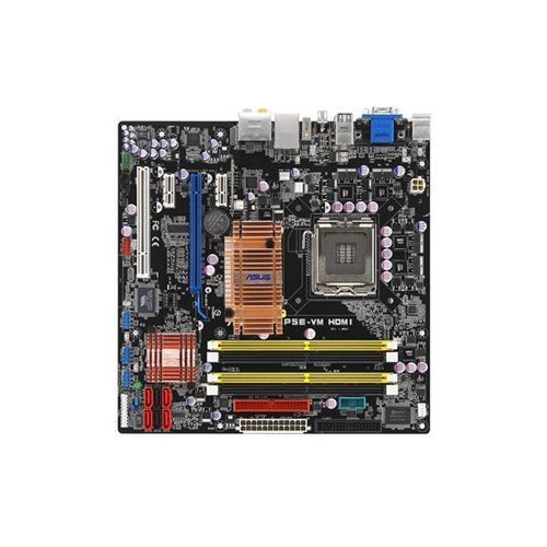 ASUS P5E-VM HDMI MOTHERBOARD DRIVERS DOWNLOAD FREE