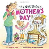 The Night Before Mother's Day, Natasha Wing, 0448452138
