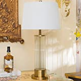 HH Postmodern fashion simple crystal lamp