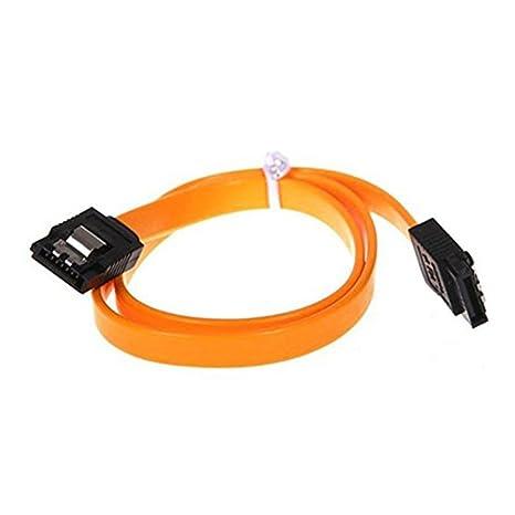 SATA 6 Gb/s Cable de datos Disco Duro HDD SSD Cable de datos 26 ...