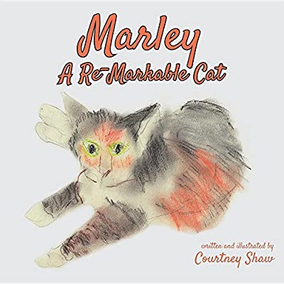 Marley - A Re-Markable Cat