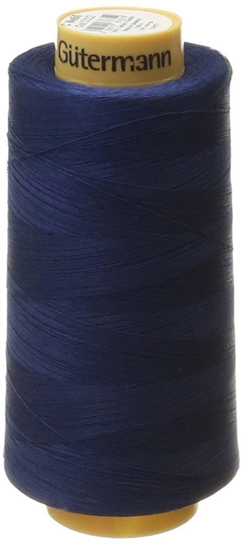 Egg White Gutermann Natural Cotton Thread Solids 3281-Yard