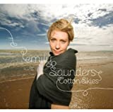 Cotton Skies by Emily Saunders (2013-08-03)