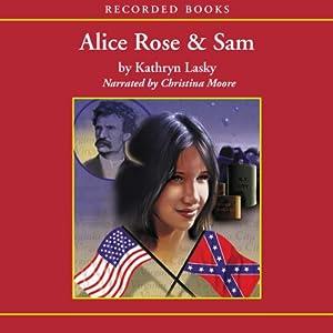 Alice Rose and Sam Audiobook