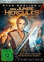 Der junge Hercules - Volume 1