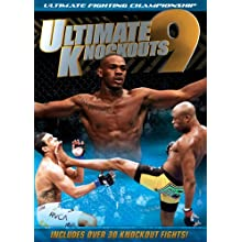 Ufc: Ultimate Knockouts 9 (2011)