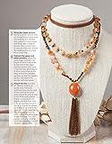 DO Jewelry Made Easy (Design Originals) 28