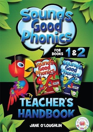 Sounds Good Phonics Teacher's Handbook for Books 1&2 pdf
