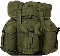 ALICE packs vs MOLLE packs