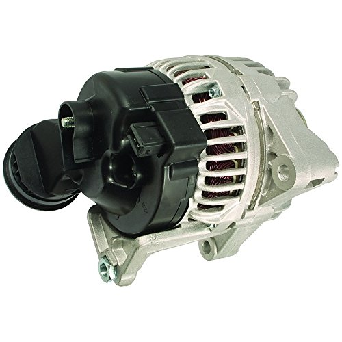 Premier Gear PG-13882 Professional Grade New Alternator by Premier Gear