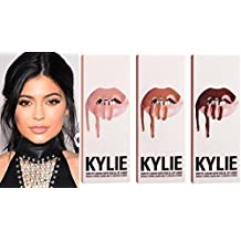Kylie Jenner Matte Lip Kit UK Stock- POSIE K (Devonhouse)