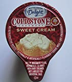 International Delight Cold Stone Creamery Sweet Cream Coffee Creamer Single Serve Cups Case of 288