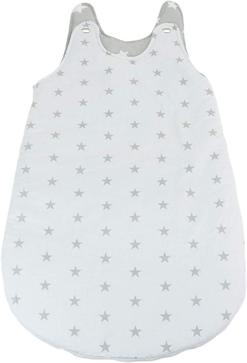 071 Universelle sac de couchage b/éb/é Confortable Protection Gigoteuse 75x45x3 cm Cygnes