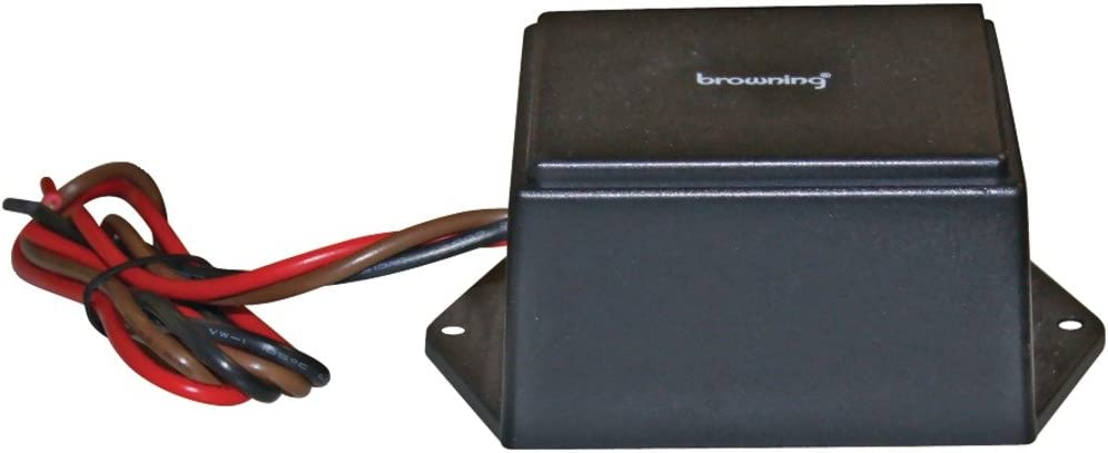 1-15-Amp Noise Filter BR-FILTER Land mobile class in-line filter Heavy-duty suppression of alternator /& ignition noise