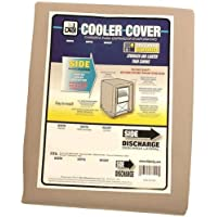 Dial Manufacturing Evaporative Cooler Cover - Side Draft - WeatherGuard