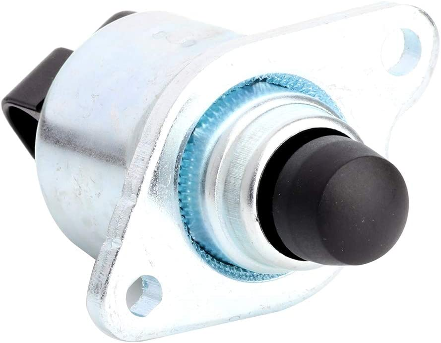 Chevrolet Idle Valves,Aintier Fuel Injection Idle Air Control Valve 2H1067 Fit for Cadillac Escalade GMC Oldsmobile Bravada