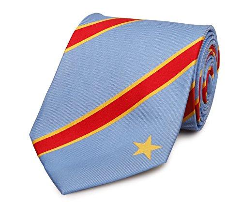 Congo Tie (3.25