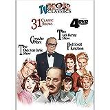 The Dick Van Dyke Show/Petticoat Junction/Jack Benny Show/Groucho Marx