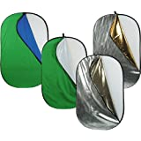 Impact 7-in-1 Rectangular Reflector Disc (42 x 72'')