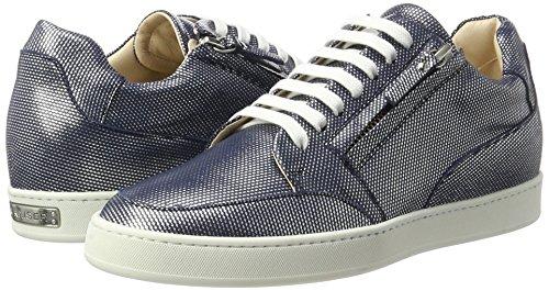 notte Kaiser Sneaker Donna Peter Blu 353 Kelli Crown xOSnqX8w