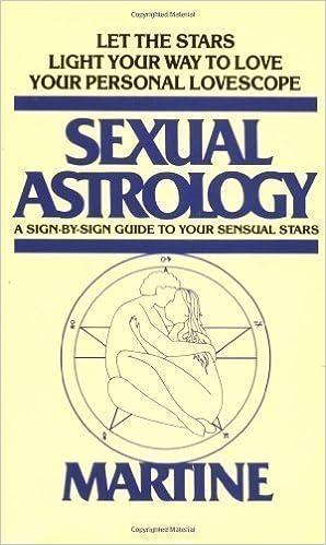 Sexualastrology weekly