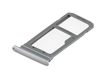 ICONIGON Reemplazo para Galaxy S7 Edge (SM-G935F) SIM e Micro-SD ...