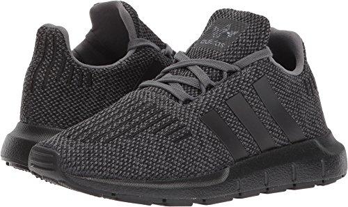 5263ca0e7156b adidas Originals Kids Boy s Swift Run (Little Kid) Grey Black Black 11 M US  Little Kid - Buy Online in Oman.
