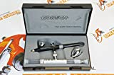 Harder & Steenbeck Evolution AL plus 2 in 1 airbrush 126265 by SprayGunner