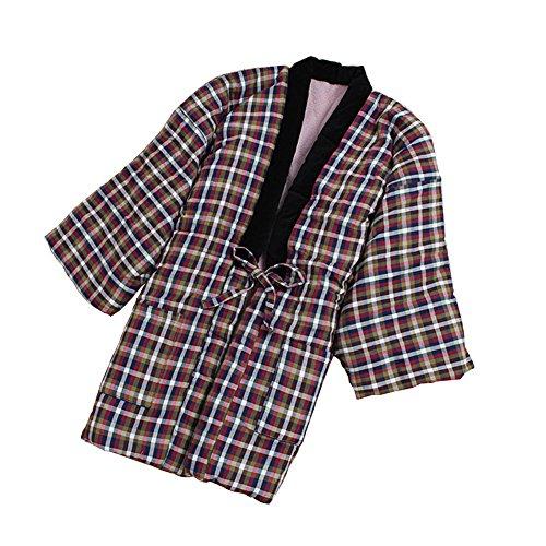 Giapponese Di Unisex Pumpkin Fancy Caldo Vestiera 02 Vestito Giacca FZqRgAayE