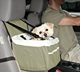 RENZE Pet Booster Seat For Car Perfect For - Best Reviews Guide