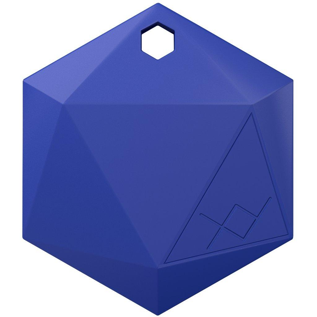 XY - The Findables Company XY4+ | Bluetooth-Tracker für Schlüssel, Portemonnaies und Vieles Mehr
