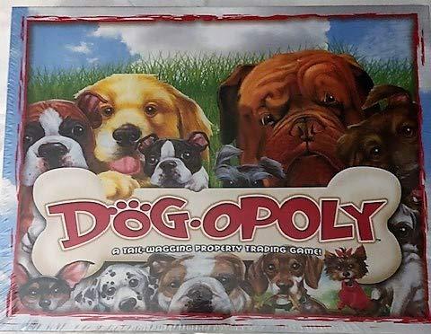 (Dog-opoly 2018 Edition)