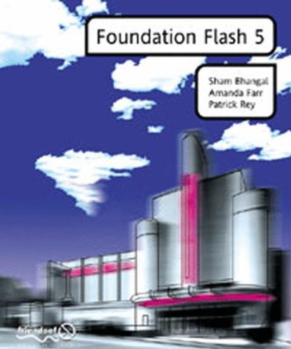 Foundation Flash 5 ()