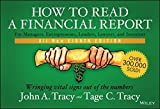 img - for How to Read a Financial Report: Wringing Vital Signs Out of the Numbers by John A. Tracy (2014-01-28) book / textbook / text book