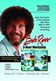 Bob Ross Joy of Painting Series: Beginner's 3-Hour Workshop DVD English