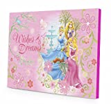 princess bedroom ideas Disney Princess LED Light Up Canvas Wall Art