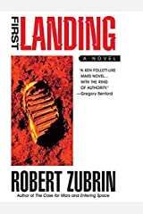 First Landing Kindle Edition
