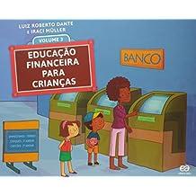 Educação Financeira - Volume 3